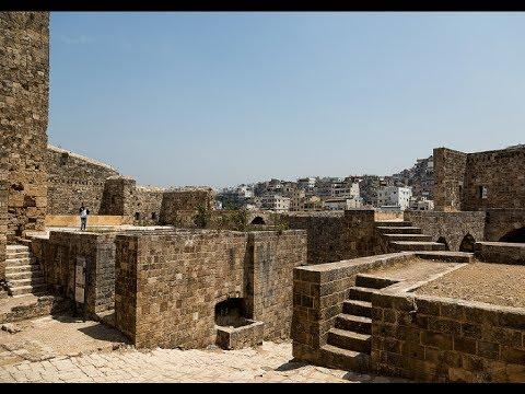 قلعة طرابلس