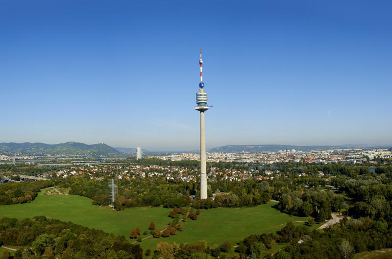 برج الدانوب