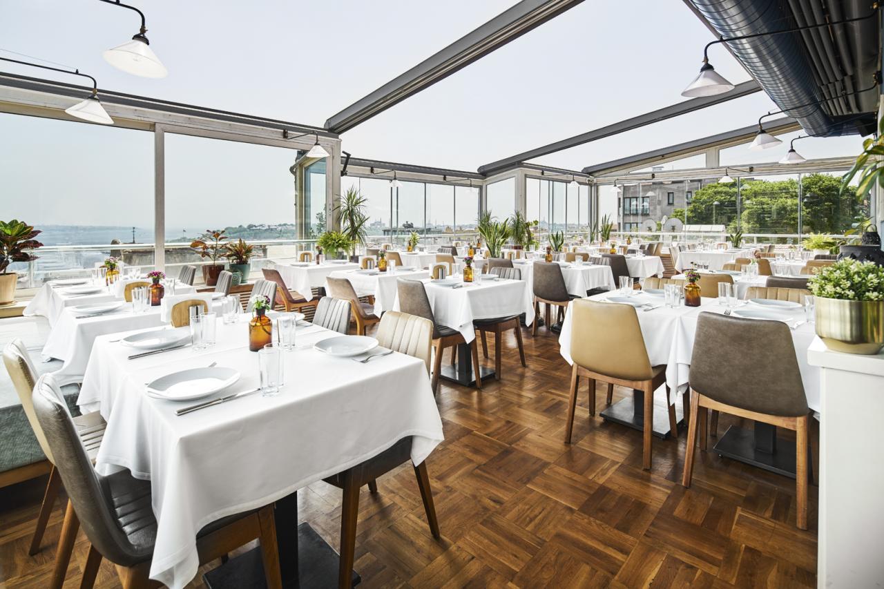 افضل مطاعم الجانب الاسيوى لاسطنبول