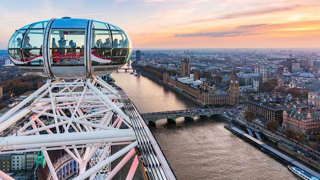 أجمل الأماكن في لندن