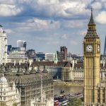 الأماكن السياحية في لندن