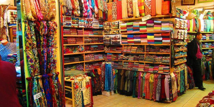 تعرف على سوق اراستا اسطنبول