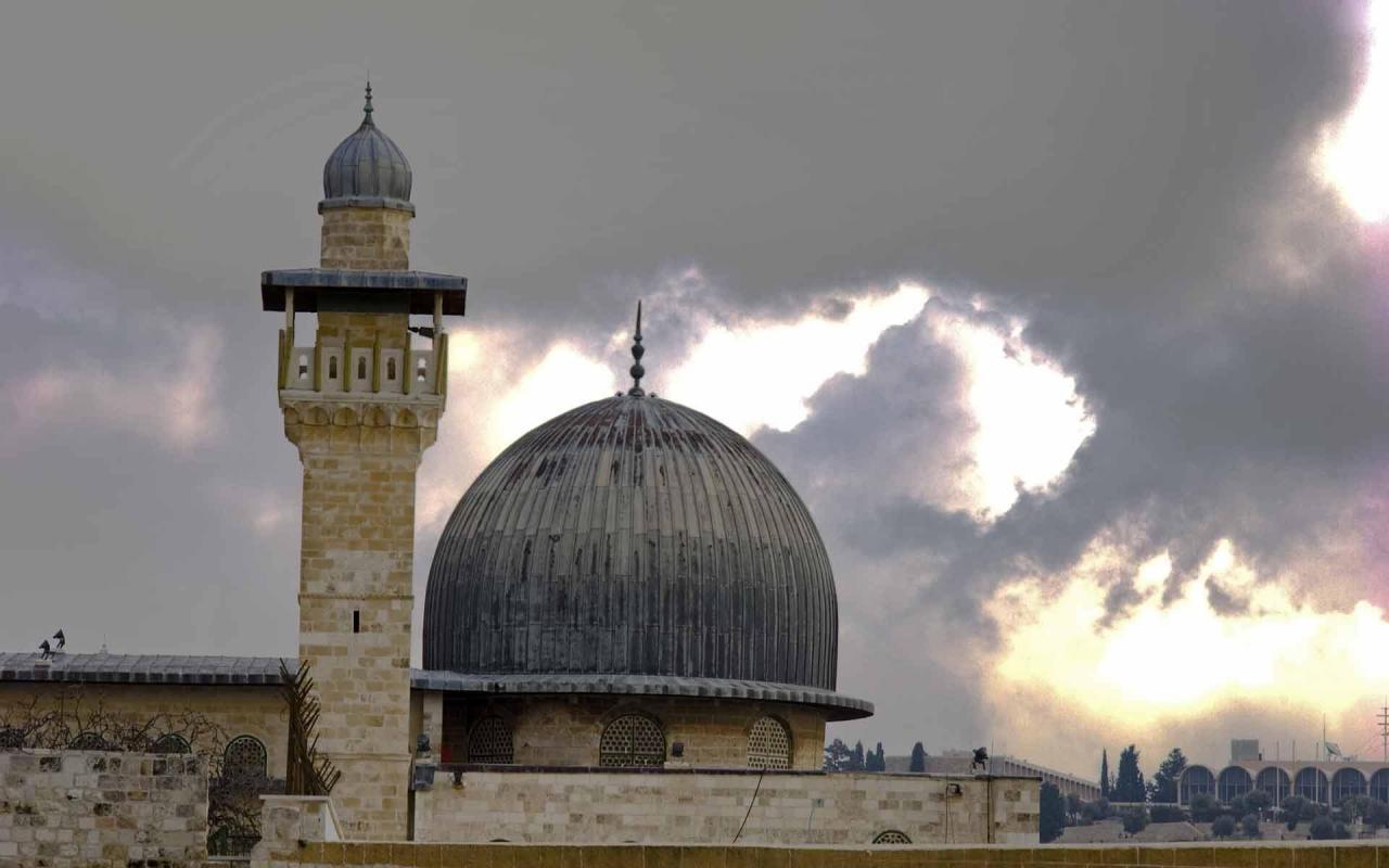 اهم معالم فلسطين السياحية والتارخية