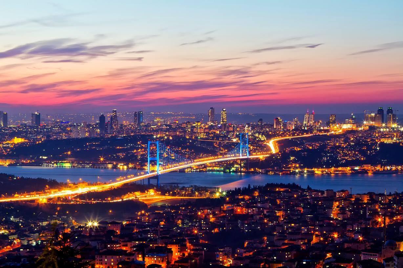 دليلك السياحى فى اسطنبول