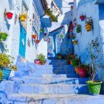 """السياحة في المغرب"""""""
