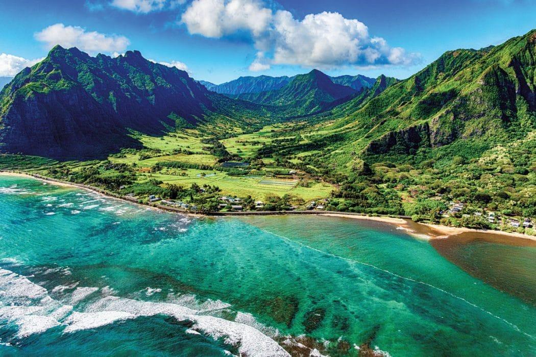 أجمل وأفضل جزر لشهر العسل