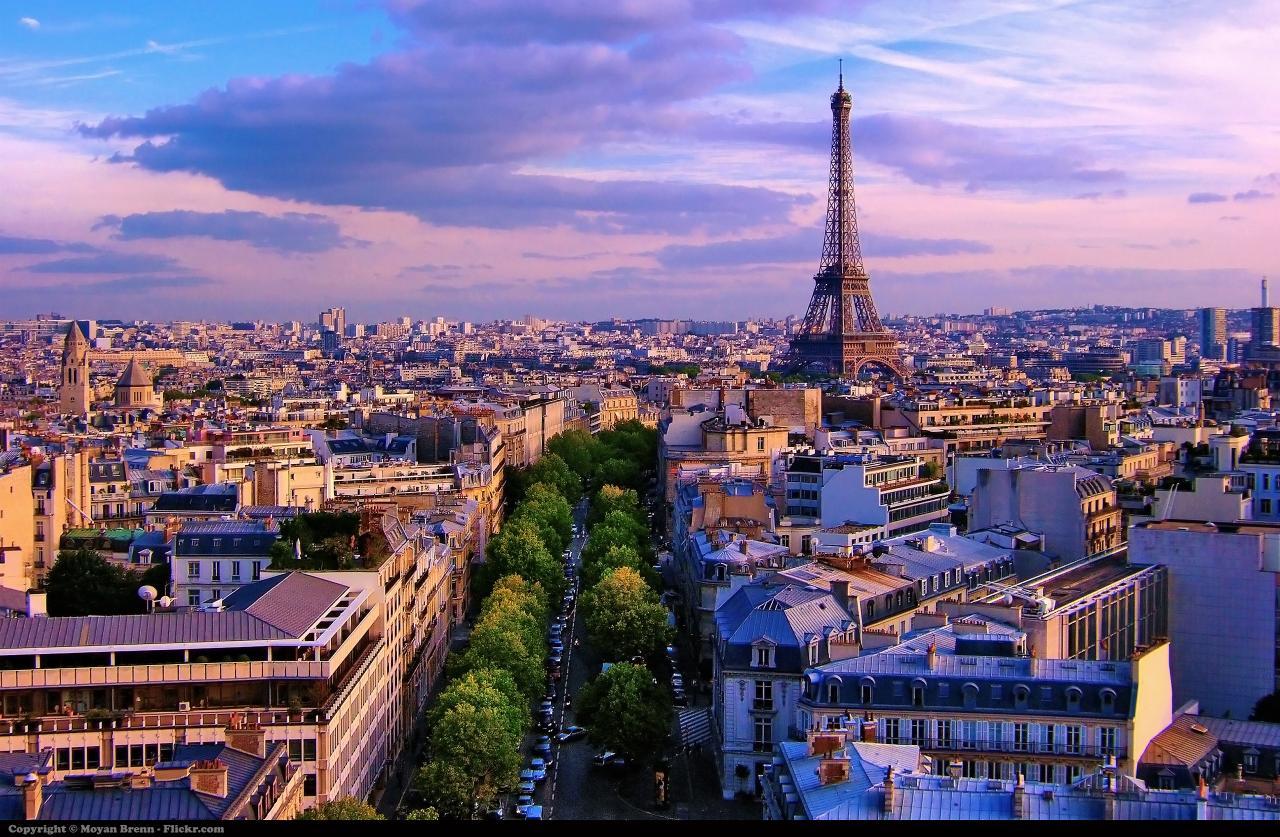 سعر فيزا فرنسا وطريقة استخراجها