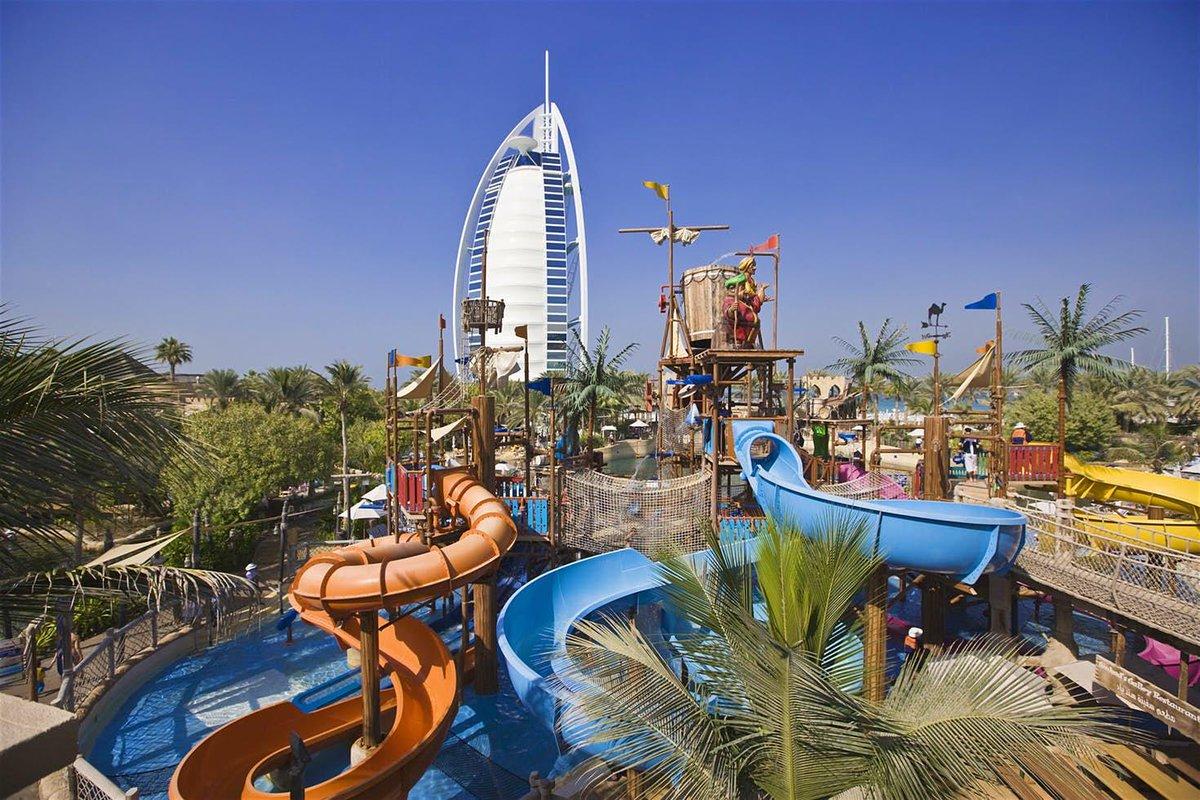 الأماكن السياحية فى دبى للعوائل