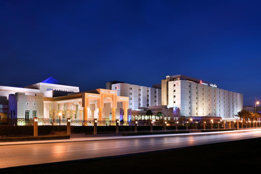 فنادق الرياض الفخمة