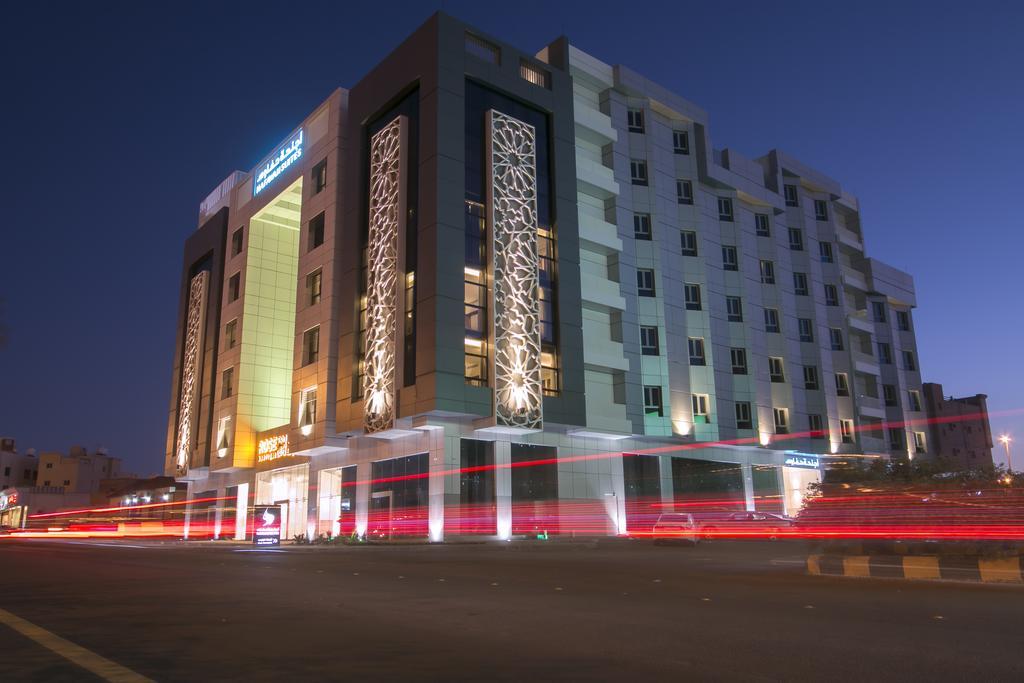 افضل فنادق المدينة المنورة للعوائل