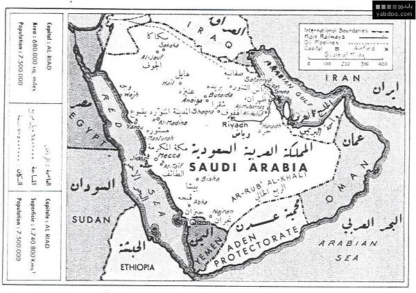 خريطة عمان قديماً