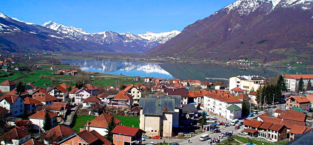 أشهر الأماكن السياحية في الجبل الأسود