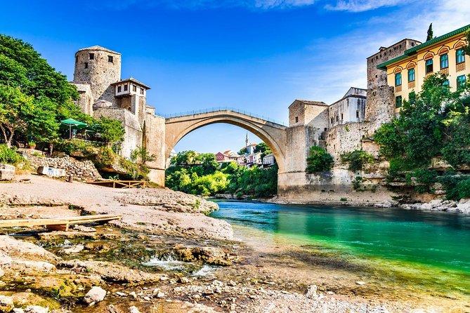 الترفيه في البوسنة