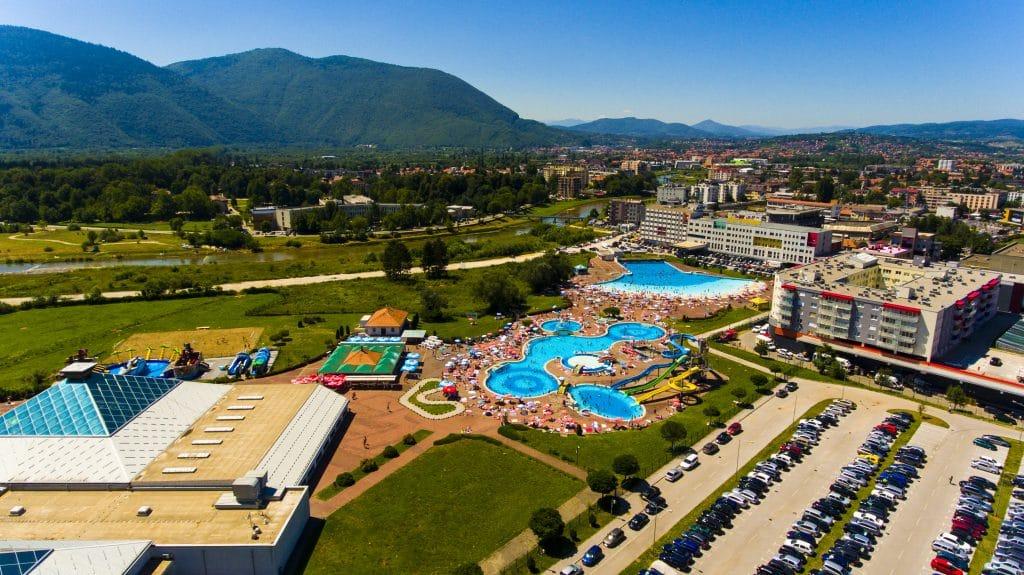 أفضل الأماكن الترفيهية في البوسنة