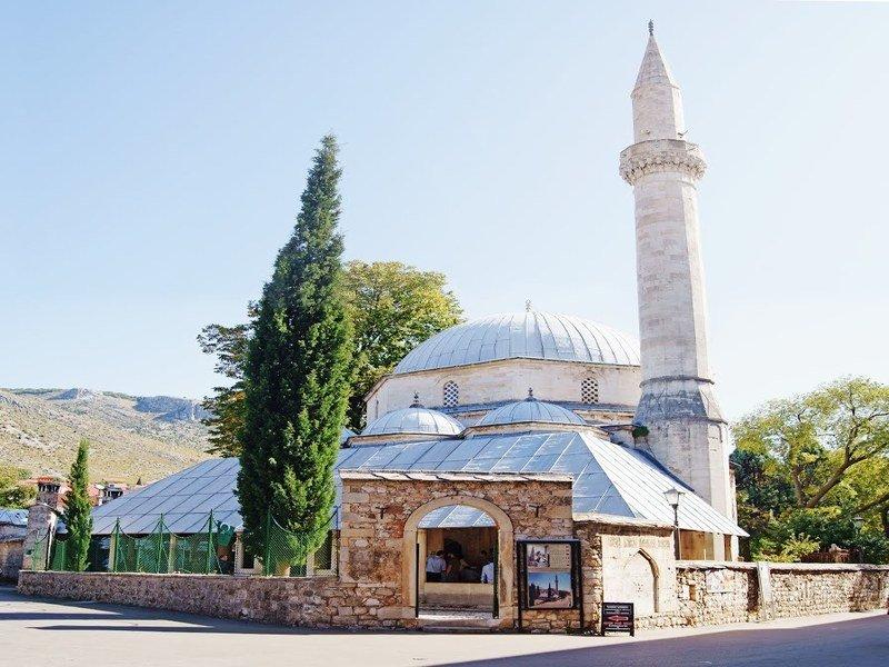 الأماكن الرائعة في البوسنة والهرسك