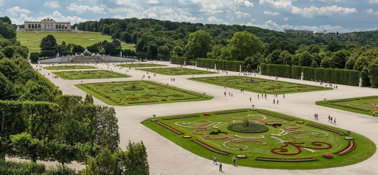 أروح أماكن النمسا السياحية