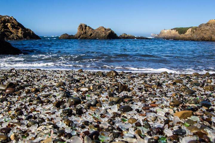 من أكثر الشواطئ جمالاً حول العالم
