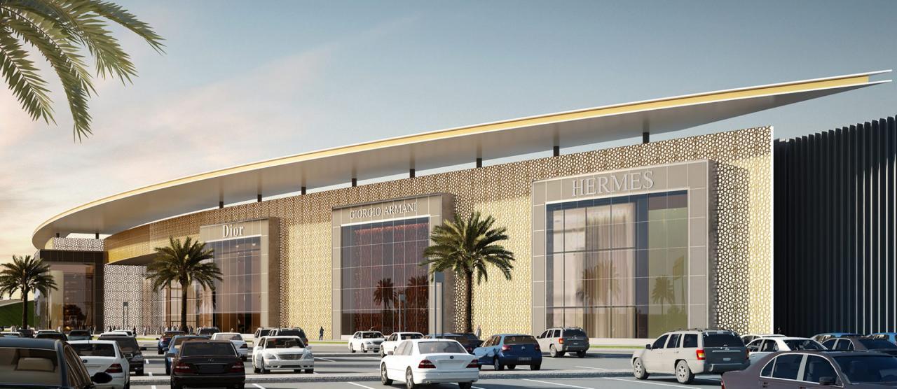 افضل مولات الرياض للتسوق