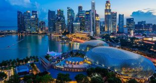 سنغافورة