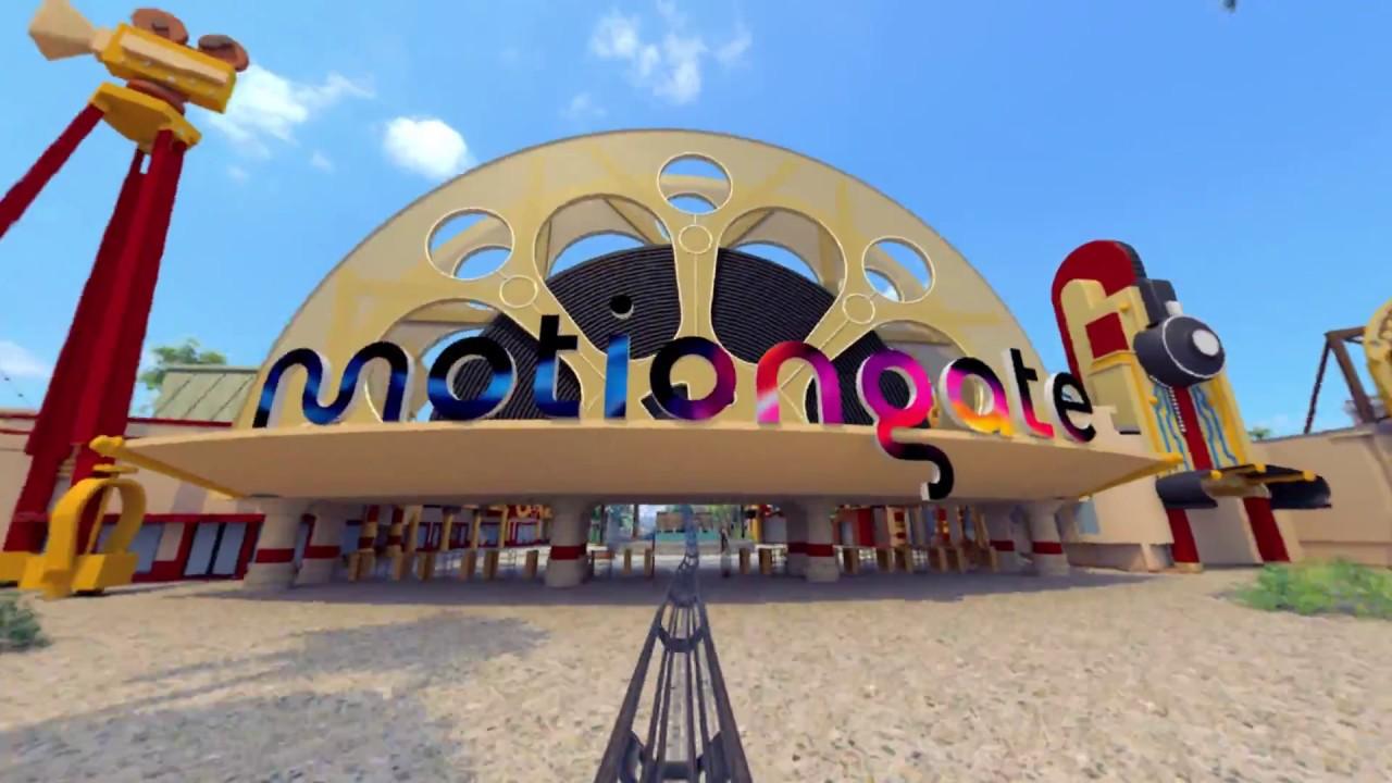 أفضل الأماكن الترفيهية في دبي في الصيف
