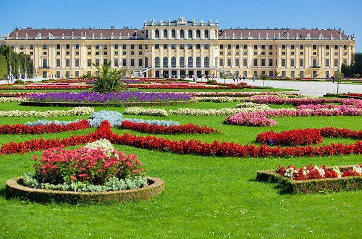 أفضل مزارات النمسا السياحية