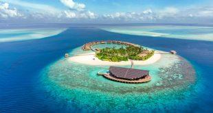 عاصمة المالديف وكل المعلومات عنها جولة