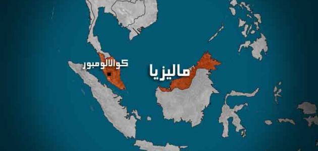 خريطة اندونيسيا صماء 2