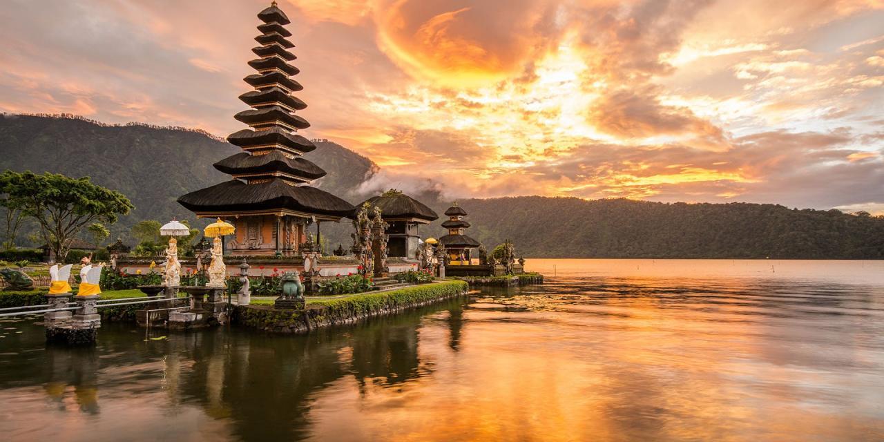 عدد سكان إندونيسيا