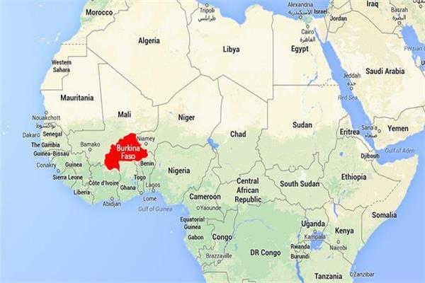عاصمة بوركينا فاسو وكل المعلومات عنها