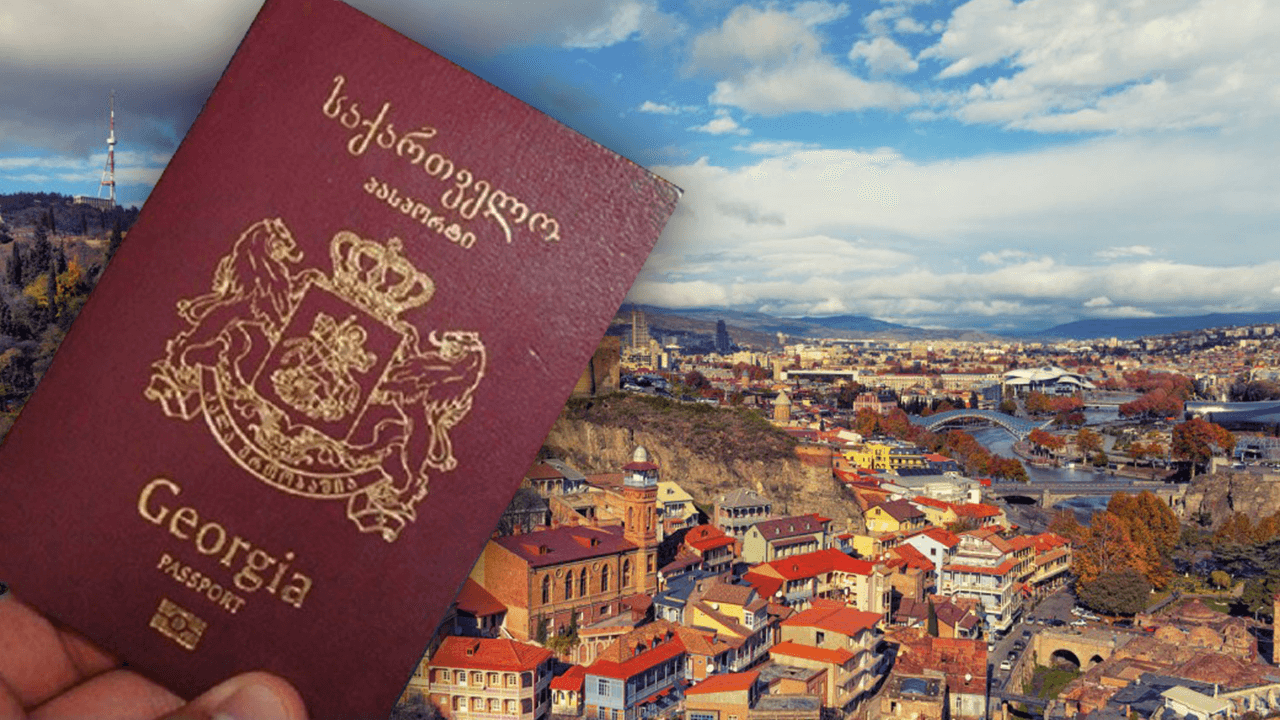 شروط الهجرة إلى جورجيا