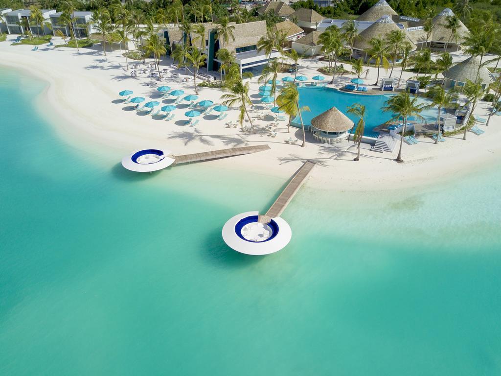 فنادق المالديف
