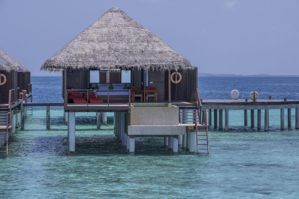 منتجعات كوكو بودو هيثي (المالديف نورث ماليه آتول) - Booking.com