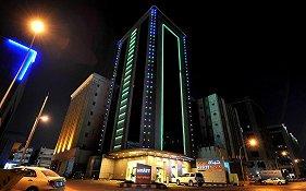 فندق برج الحياة العليا