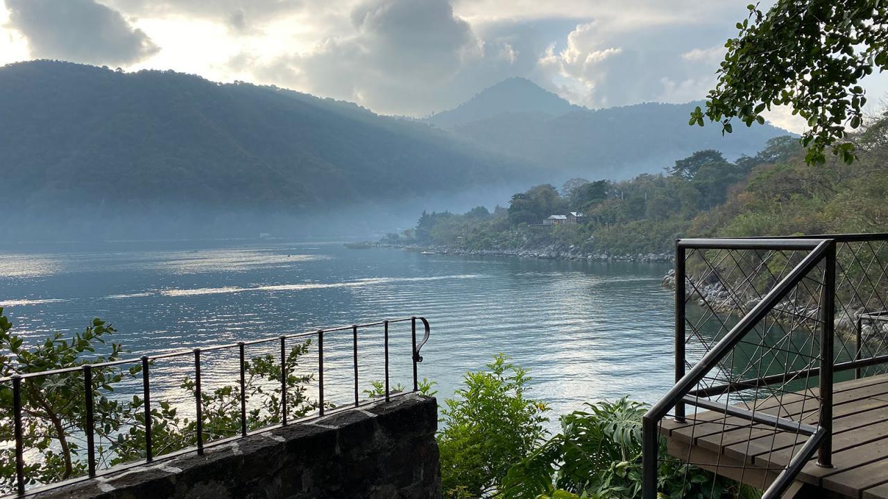 A Family Trip to Lake Atitlán, Guatemala - Ali Jafarian