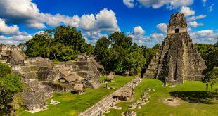 غواتيمالا: الطبيعة الساحرة