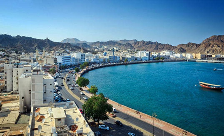 عاصمة عمان وكل المعلومات عنها