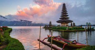 عاصمة إندونسيا وكل المعلومات عنها