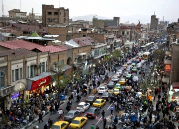 Reverse Migration From Tehran Gathers Pace | Financial Tribune