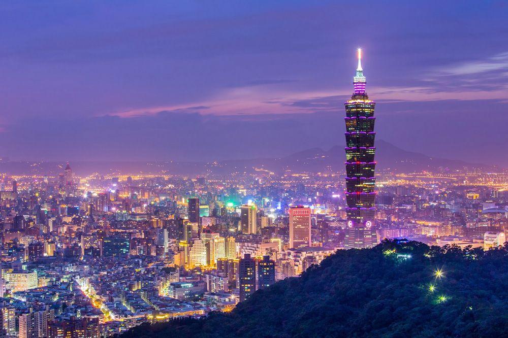 عاصمة تايوان وكل المعلومات عنها