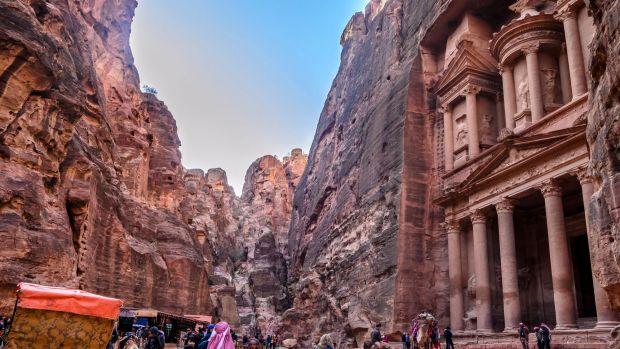 أشهر الأماكن السياحية في العالم
