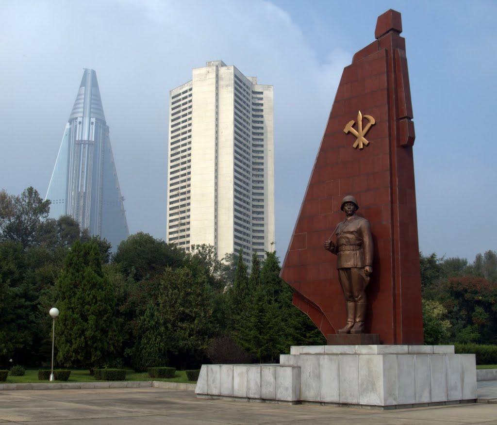 بيونغيانغ