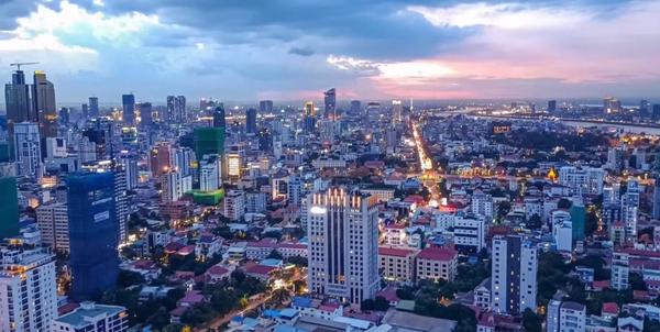 عاصمة كمبوديا وكل المعلومات عنها