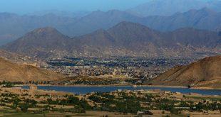 عاصمة أفغانستان وكل المعلومات عنها