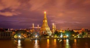 عاصمة تايلاند وكل المعلومات عنها