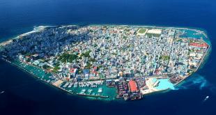 عاصمة المالديف وكل المعلومات عنها