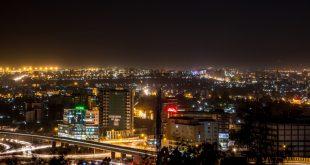 عاصمة أثيوبيا وكل المعلومات عنها