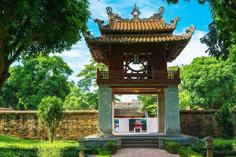 عاصمة فيتنام وكل المعلومات عنها