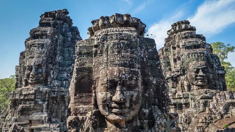 دولة كمبوديا