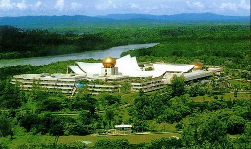 قصر نور الإيمان