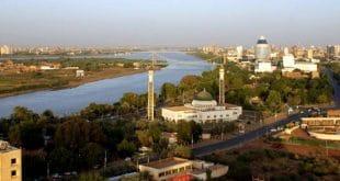عاصمة السودان وكل المعلومات عنها